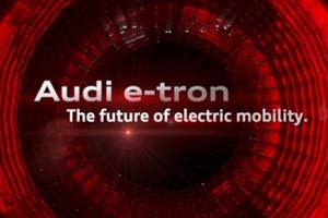 AUDI TRADESHOW 2012<h6>MOTION</h6>